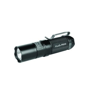 Fenix PD22 210 Lumen PD Flashlight