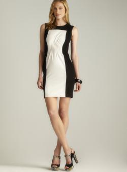 Calvin Klein Sheath Dress | Bloomingdale's