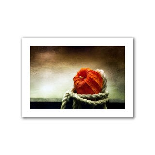 Dragos Dumitrascu 'Sunset Expedition' Unwrapped Canvas Wall Art