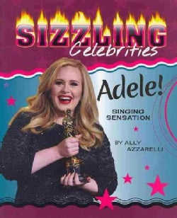 Adele!: Singing Sensation (Paperback)