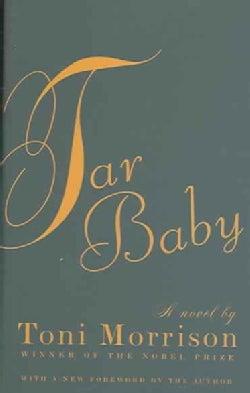Tar Baby (Paperback)