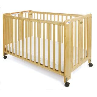 Foundations HideAway Full Size Folding Crib