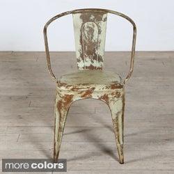 Miller Metal Chair (India)