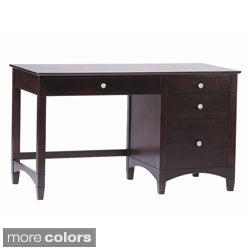 'Essex' Large Pedestal Desk