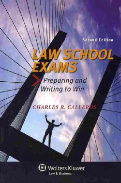 Law School Exams: Preparing and Writing to Win (Paperback)