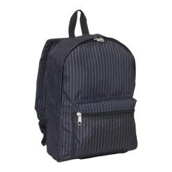 Everest Pattern Pinstripe Backpack