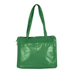 Women's Latico Roslyn 2588 Green Leather