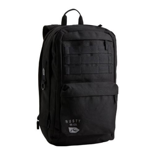 Men's Rusty Evac Backpack Black