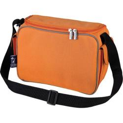 Wildkin Bengal Orange Lunch Cooler