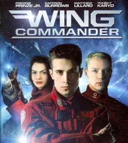 Wing Commander (Blu-ray Disc)