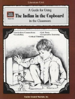 Indian in the Cupboard (Paperback)