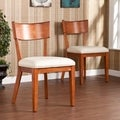 Upton Home Marlee Dining Chairs (Set of 2)