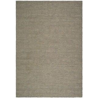 Safavieh Hand-woven Southampton Grey Rug (8'9 x 12')
