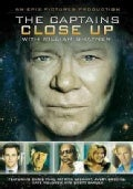 The Captain's Close Up with William Shatner (DVD)