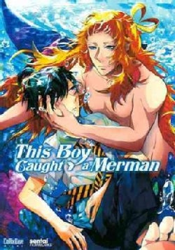 This Boy Caught a Merman (DVD)