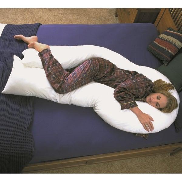 Restmate BodyNest Body Pillow