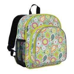 Wildkin Bloom Pack 'n Snack Backpack