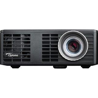 Optoma ML550 3D Ready DLP Projector - 720p - HDTV - 16:10