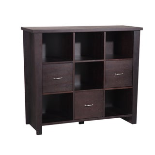 Jesper Office 900 Storage Bookcase with Drawers
