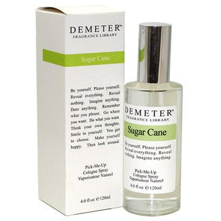 Demeter Sugar Cane Women's Pick-me Up 4-ounce Cologne Spray
