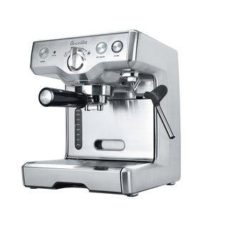 Breville 800ESXL 15-Bar Triple Priming Die Cast Espresso Machine