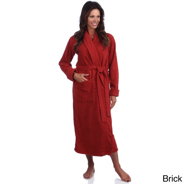 Soho Cotton Spa Bath Robe