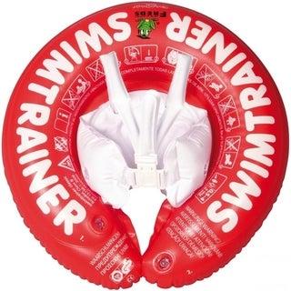 Freds Swim Academy Red Classic Swimtrainer