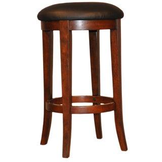 Whitaker Furniture Guinness Backless Bar Stools (Set of 2)