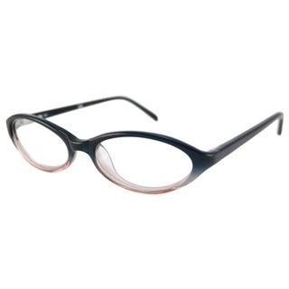 V Optique Readers Women's VN0103 Oval Reading Glasses