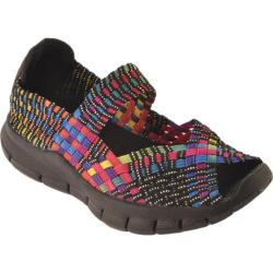 Women's Bernie Mev Comfi Black Multi