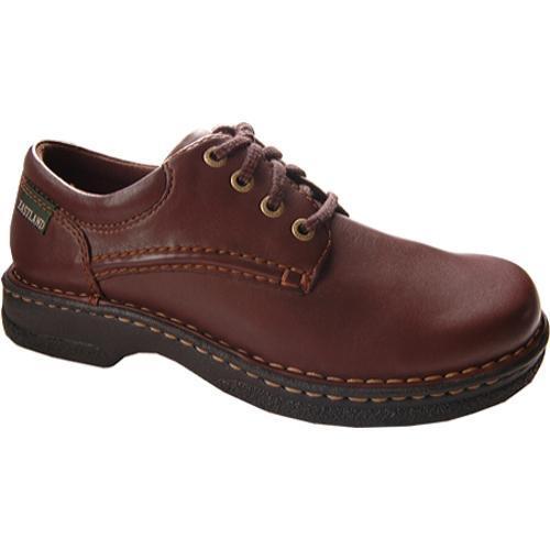 Men's Eastland Plainview Brown Leather