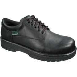 Men's Eastland Plainview Black Leather