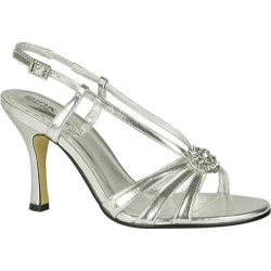 Women's Pink Paradox London Vanessa Silver Metallic