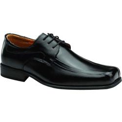 Men's Zota 00203 Black Leather