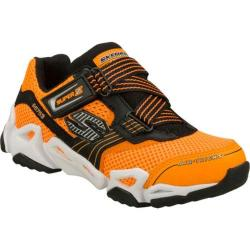 Boys' Skechers Air Tricks Fierce Flex Air Z Orange/Black