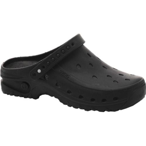 Oxypas OR Clog Black