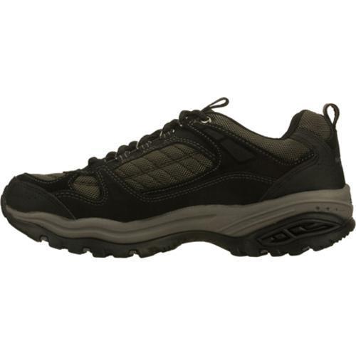 Men's Skechers Energy 3 Alpha Black/Gray