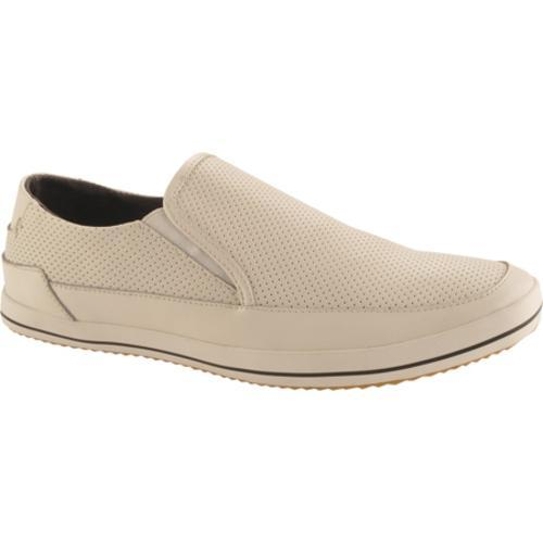 Men's Steve Madden Weldon White Leather