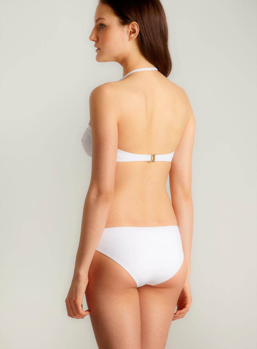 Chloe Lace Front Two-piece Bikini
