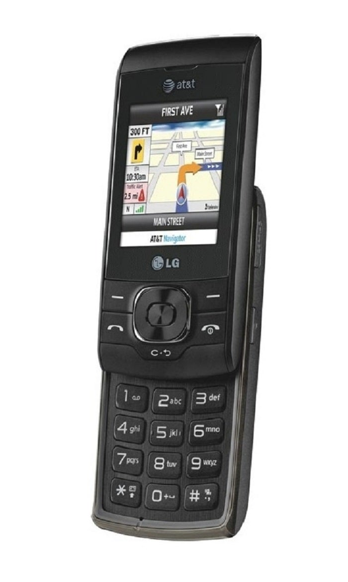 LG GU295 GSM Unlocked Cell Phone
