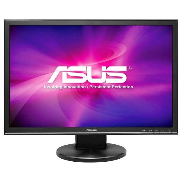 """Asus VW22AT-CSM 22"""" LED LCD Monitor - 16:10 - 5 ms"""