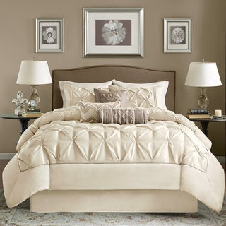 Madison Park Lafayette 7-piece Comforter Set