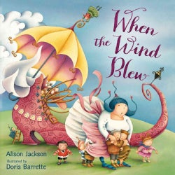 When the Wind Blew (Hardcover)