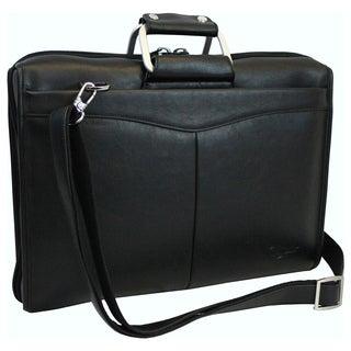 Amerileather Women's 'Aurora' Laptop Briefcase