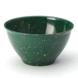 Rachael Ray Garbage Bowls 4-quart Garbage Bowl, Fennel