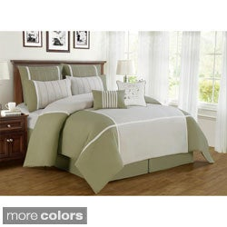 Royalton 8-piece Comforter Set