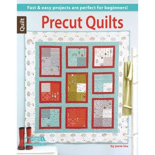 Leisure Arts-Precut Quilts