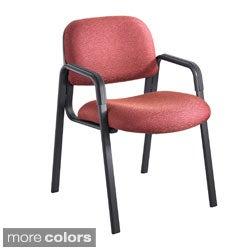 Safco Cava Urth Straight Leg Guest Chair