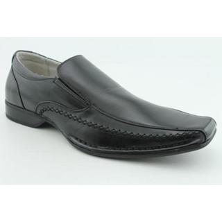 Steve Madden Men's 'Trace' Leather Dress Shoes (Size 10 )