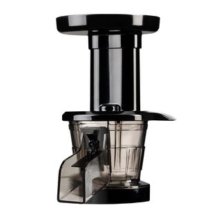 Kuvings 200SM Black Frozen Dessert Maker Attachment for Kuvings Silent Juicer SC/SE Series